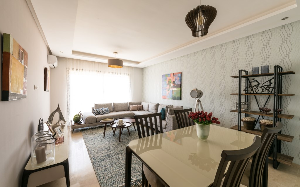 Palmeraie immobilier Image 3